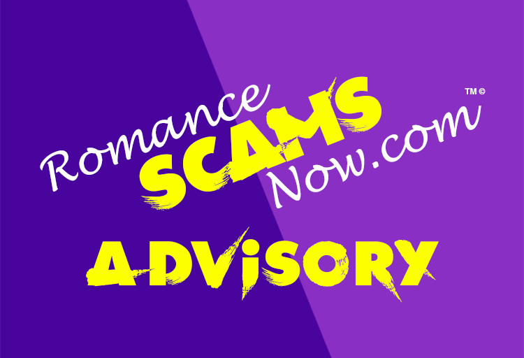 Anti-Scam ADVISORY