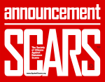 Society of Citizens Against Romance Scams - SCARS - Announcement - banner