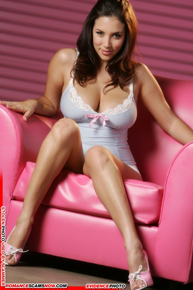 Jelena Jensen - Romance Scams Now™ Official Dating Scams