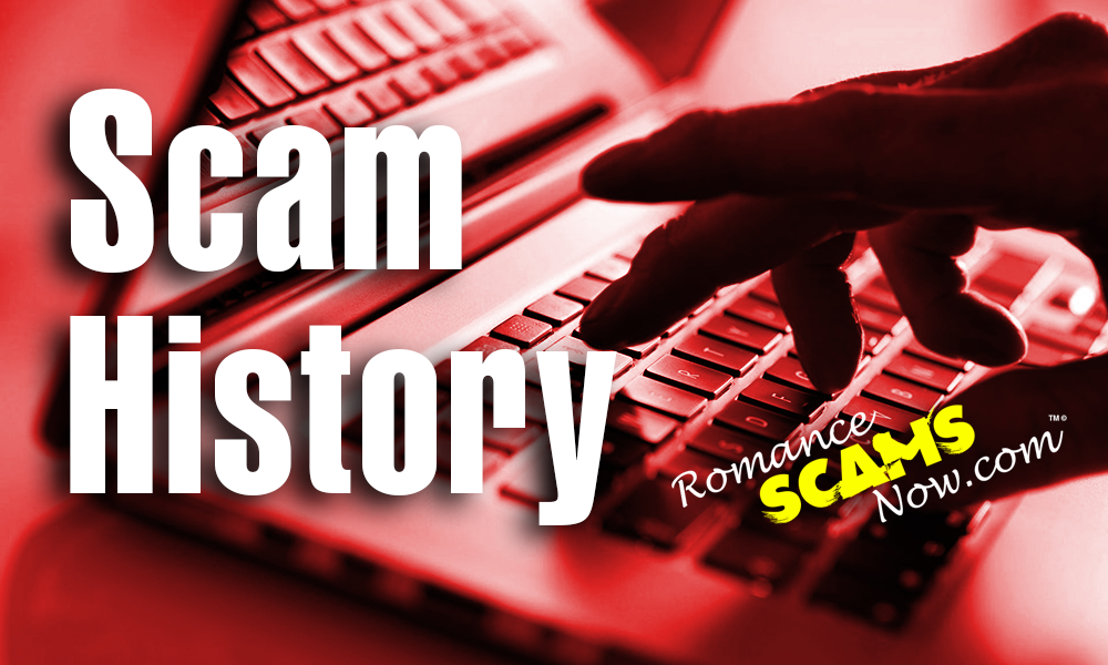 A Scam History