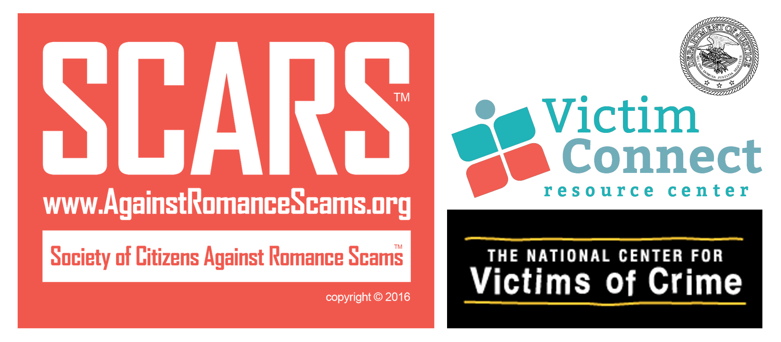 Romance Scam Crime Victim's Bill of Rights 8