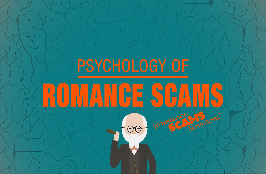 the psychology of romance scams
