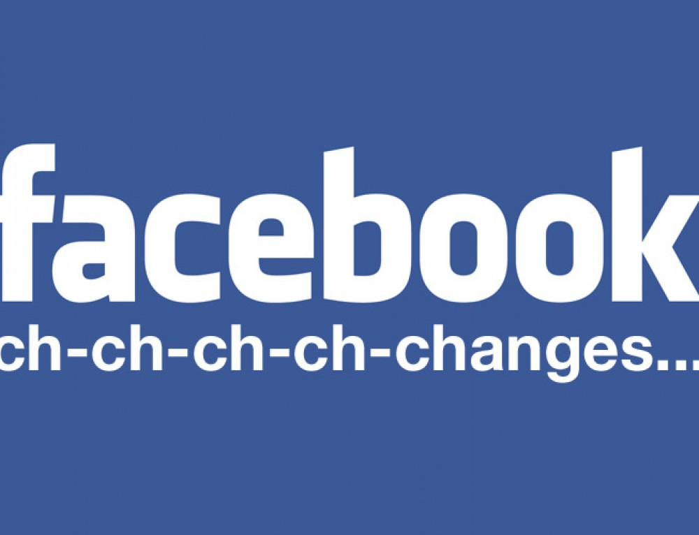 FACEBOOK IS PLANNING ANOTHER CHANGE
