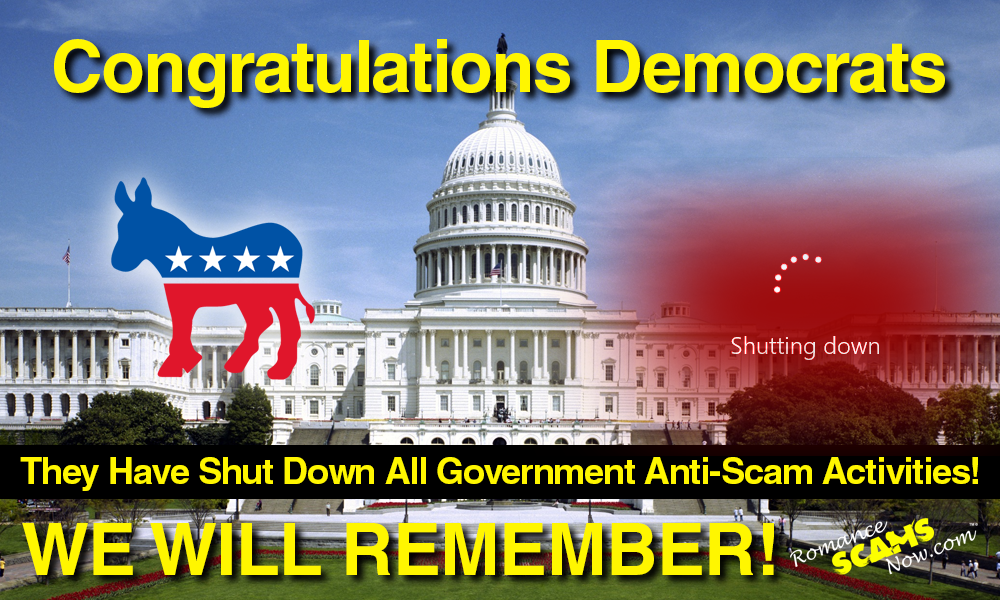 Congratulations American Democratic Party! 1