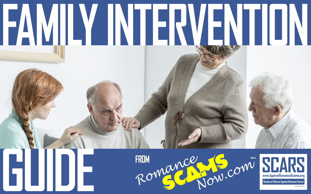 FAMILY INTERVENTION GUIDE