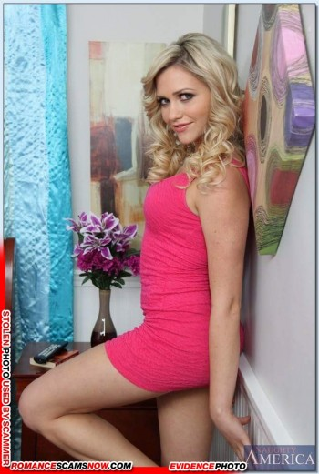 SCARS|RSN™ Stolen Face / Stolen Identity - Mia Malkova: Have You Seen Her? 3