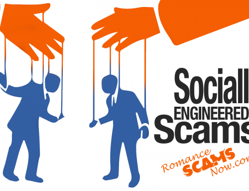 SCARS Guide: Socially Engineered / Social Engineering Scams