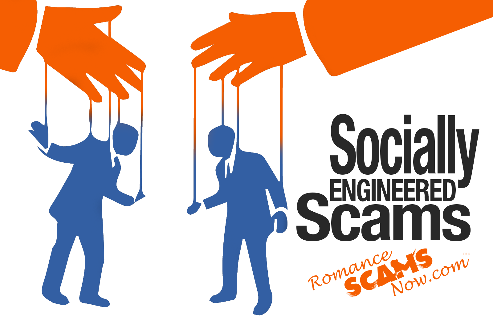 RSN™ Guide: Socially Engineered Scams 2