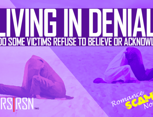Emotional Danger After The Scam – SCARS|RSN™ Psychology of Scams
