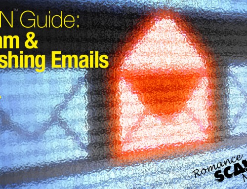 RSN™ Guide: Email Phishing Scams