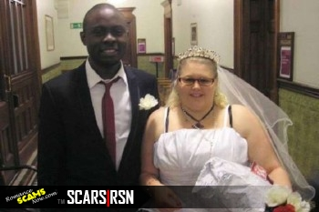 Nigerian Men Who Marry White Women For Visas 3