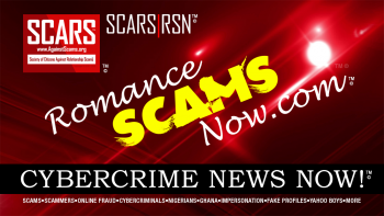 SCARS|RSN Cybercrime News Now