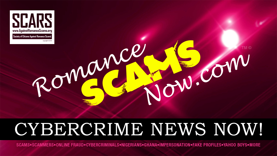 RSN™ SCAM NEWS: Woman sent $51K to online boyfriend 1