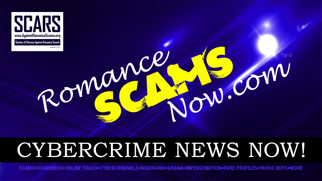 RSN™ SCAM NEWS: Four Common Online Scams Used By Fraudsters (Yahoo Boys) And How To Avoid Them 1