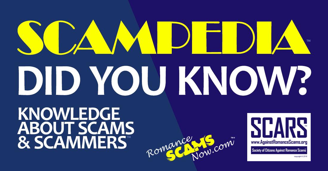 "SCAMPEDIA: ""European"" Distribution Fraud 1"