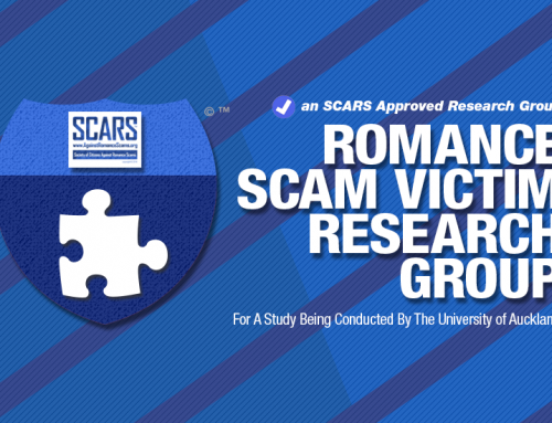 ATTENTION SCAM VICTIMS FROM NEW ZEALAND