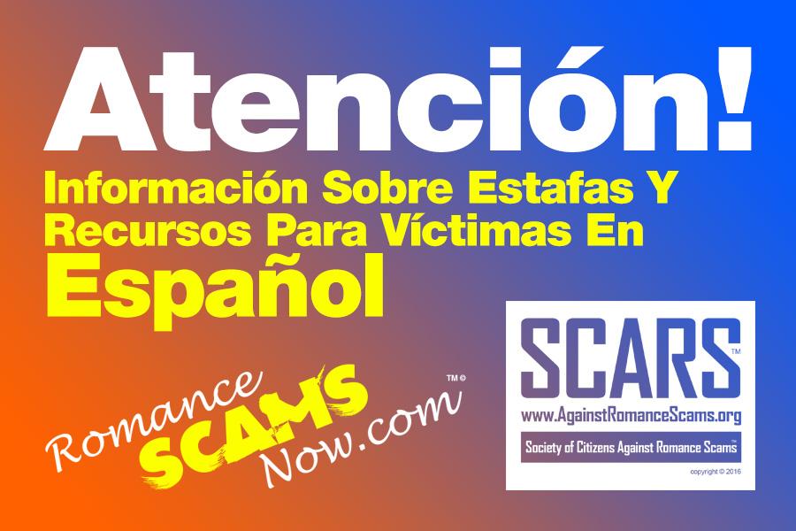 Información Sobre Estafas Y Recursos Para Víctimas En Español 3