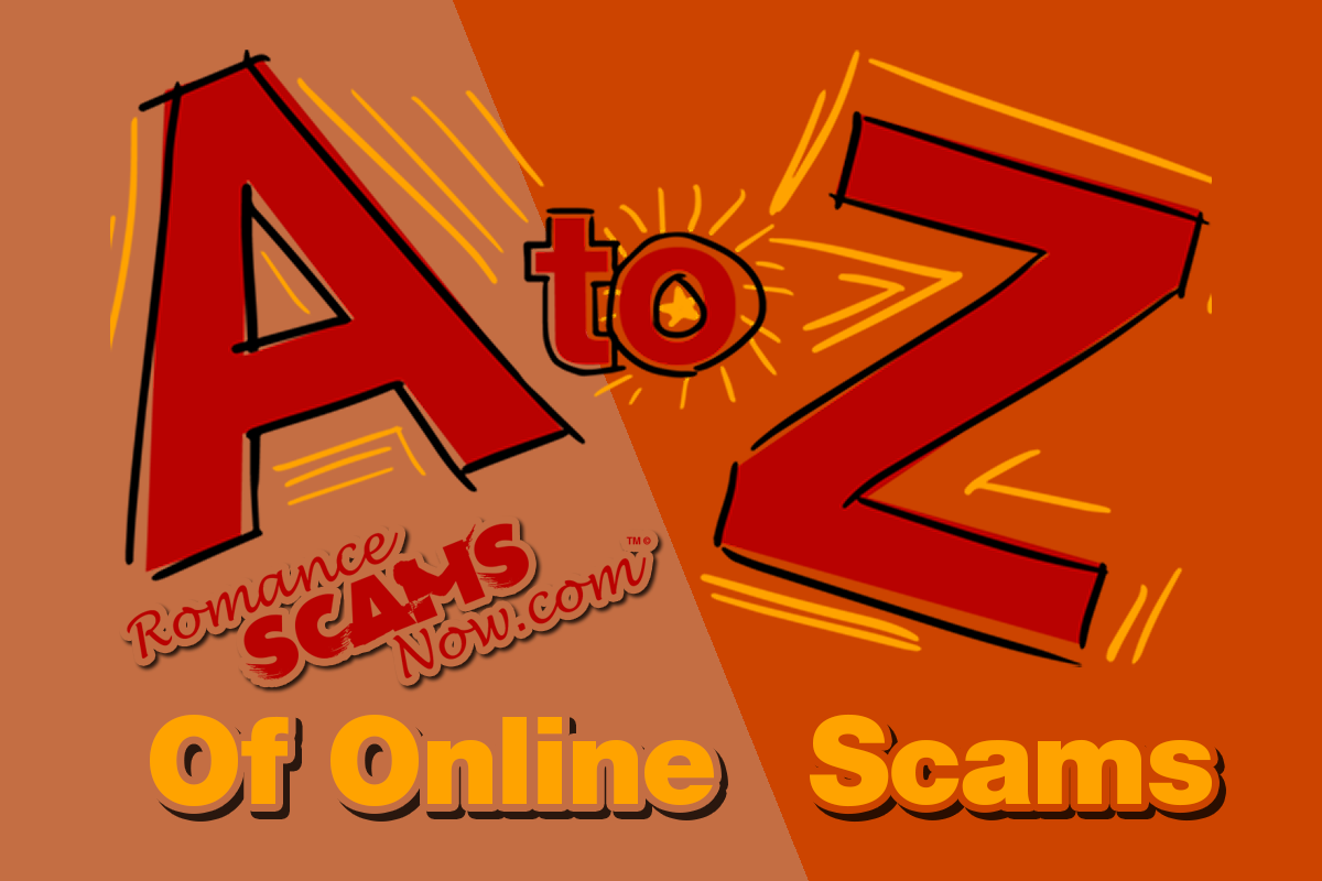 RSN™ Guide: A to Z of Online Fraud 1