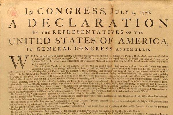 This Is Insane! Facebook flags Declaration of Independence as hate speech 1