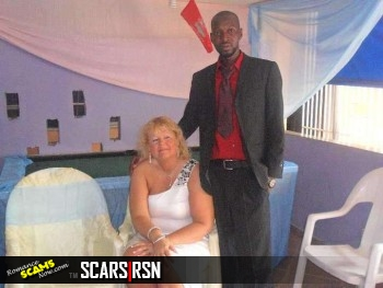 Nigerian Men Who Marry White Women For Visas 1