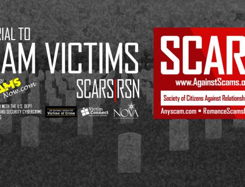 SCARS|RSN™ Memorial: A Victim's Story – Boyati Miskun