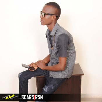 SCARS|RSN™ Gallery: Collection Of Latest REAL Scammer Photos #31582 35
