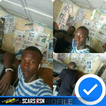 SCARS|RSN™ Gallery: Collection Of Latest REAL Scammer Photos #31582 20