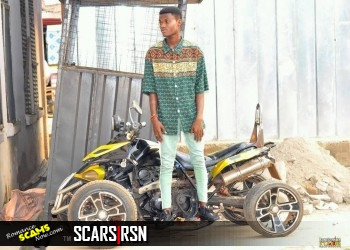 SCARS|RSN™ Gallery: Collection Of Latest REAL Scammer Photos #31582 18