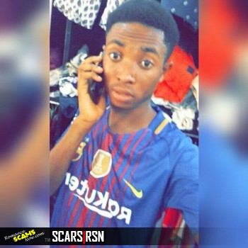 SCARS|RSN™ Gallery: Collection Of Latest REAL Scammer Photos #31582 47