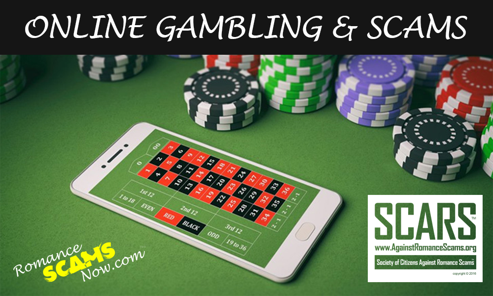 RSN Editorial: Online Gambling & Scams 2