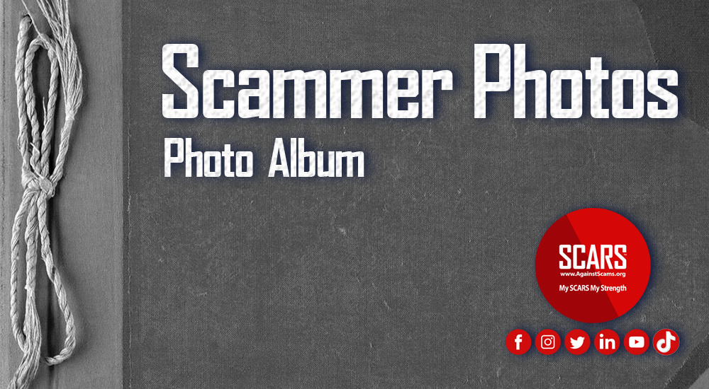 Scammer Photo Albums, Galleries & Collections