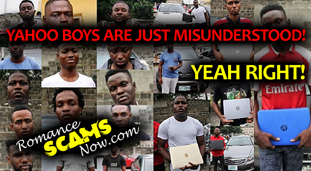RSN™ Special Report: Yahoo Boys Quotes 1