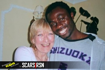 RSN™ Special Report: African Marriage Scams 18