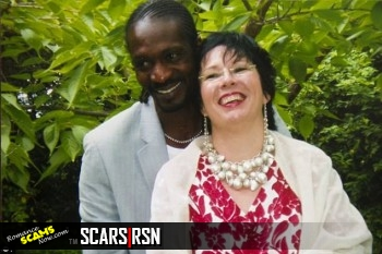 RSN™ Special Report: African Marriage Scams 19