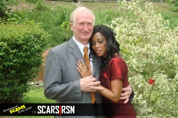 RSN™ Special Report: African Marriage Scams 10