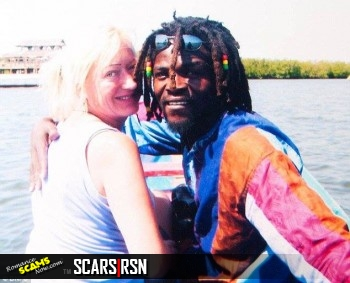 RSN™ Special Report: African Marriage Scams 20