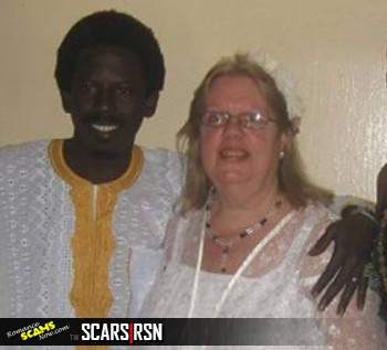 RSN™ Special Report: African Marriage Scams 25