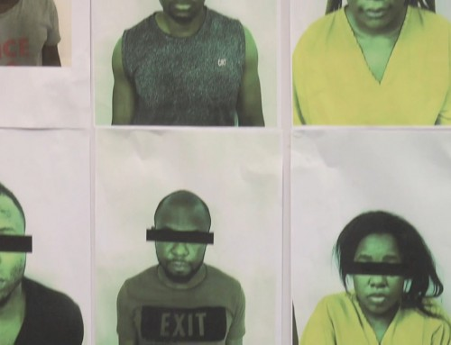 RSN™ SCAM NEWS: 30 Scammers Arrested In Malaysia For African Scam Activities