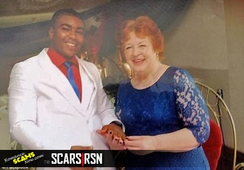 RSN™ Special Report: African Marriage Scams 23