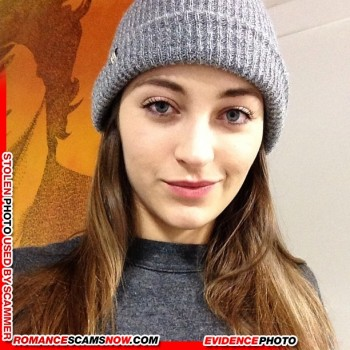 Dani Daniels: Have You Seen Her? Another Stolen Face / Stolen Identity 14