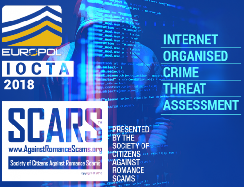 RSN™ Special Report: Europol Internet Organised Crime Threat Assessment (IOCTA) 2018