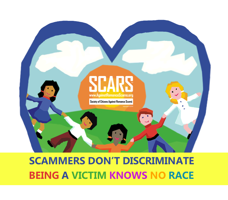 SCARS ™ / RSN™ Anti-Scam Poster 9