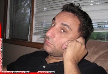 Alec Couros: Do You Know Him? - Stolen Face / Stolen Identity 11