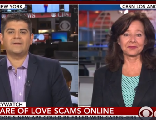 RSN™ ScamTV™ Video: Facebook's New Dating Features Attract Romance Scams