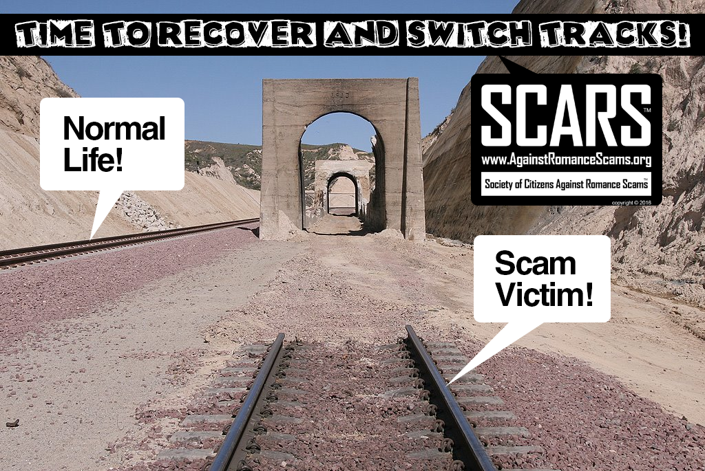 SCARS ™ / RSN™ Anti-Scam Poster 2