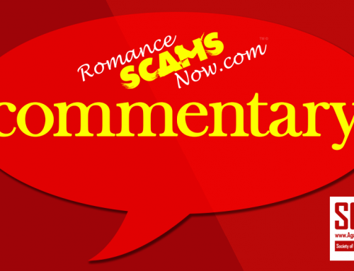 SCARS|RSN™ Commentary: Defamatory Attack On SCARS