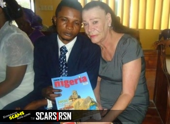RSN™ Special Report: African Marriage Scams 5
