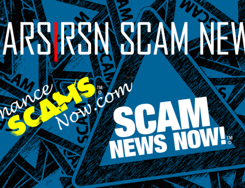 $1 Billion Lost In Romance Scams, Better Business Bureau Says – SCARS|RSN™ SCAM NEWS