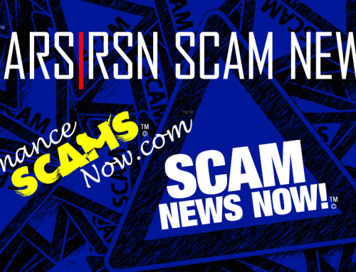 Increasing Number Of Overseas Scammers Get Victims To Wire Money To Foreign Accounts – SCARS|RSN™ SCAM NEWS