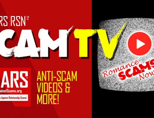 What Is Sextortion? Official FBI Video – SCARS|RSN™ ScamTV Video